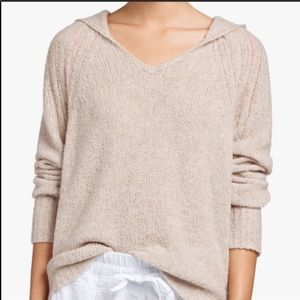 James perce limited edition cashmere sweater
